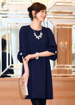 某大手ショッピングサイトで人気No1を獲得している人気のパーティードレスショップです☆海外から輸入したオシャレで遊び心のある大人可愛いドレスや、上品で華やかな